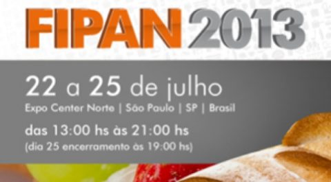Feira FIPAN 2013