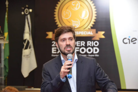 Super Rio Expofood 2017