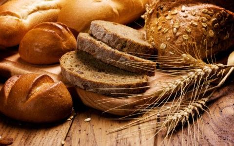 Pão Trançado Caseiro