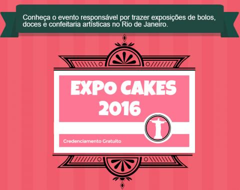 Expo Cakes 2016
