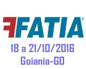 11ª FFATIA 2016