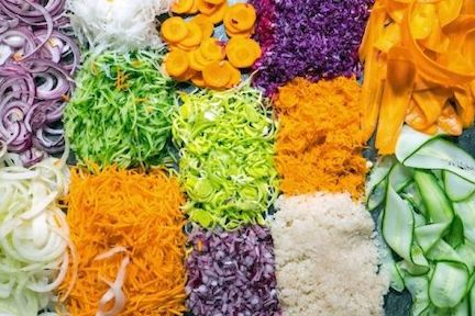 Mercado de alimentação saudável deve crescer 4,41% ao ano até 2021