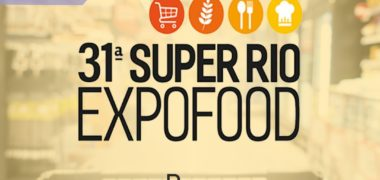 Super Rio Expofood 2019