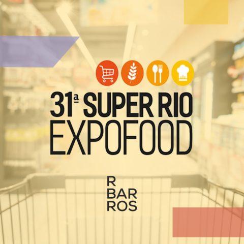 Super Rio Expofood 2019