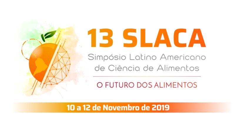 13º Simpósio Latino Americano de Ciências de Alimentos